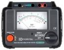 Analogowy miernik rezystancji izolacji 5000V Kyoritsu KEW312 - 2