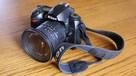 lustrzanka Nikon D70s - 5