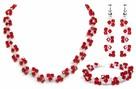 Biżuteria Ślubna Swarovski - stylowo - 8