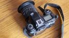 lustrzanka Nikon D70s - 3