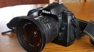 lustrzanka Nikon D70s - 2