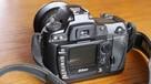 lustrzanka Nikon D70s - 1