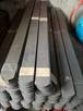 Sztachety metalowe 1mm Blacha I gatunek