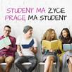 Praca dla STUDENTÓW I UCZNIÓW