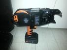 Wiązarka do zbrojeń budowlanych Ultra Grip - 4