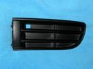 Kratka lewa zderzak przedni Volkswagen Polo VW 6Q0 853 665 - 1