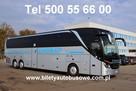 BILETY DO PONAD 2000 MIAST W EUROPIE 500-55-66-00 - 2