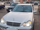 Sprzedam Mercedesa c-klasa 220cdi 150km avangarde