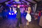 suknia ślubna 2w1 biała - 4