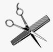 Fryzjerka/strzyżenie damskie
