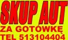 Skup Aut Lębork t.513104404 Mosty, Nowa Wieś Lęborska - 2