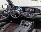 Mercedes GLE 300d 4MATIC 2019r - 5