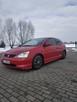 Honda Civic VII Sport 1.6 LPG