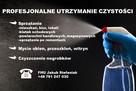 Usługa Sprzątania Leszno, Głogów, Wschowa, Sława