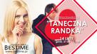 Walentynkowe warsztaty taneczne dla singli w Bestime!