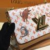 LOUIS VUITTON TWIST MM BAG GRACE CODDINGTON M44460 - 2