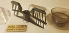 Thermomix uchwyt na komponenty kopystka termomix elegancki - 2