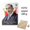 PORTRET ZDJĘCIE ROMAN DMOWSKI W ANTYRAMIE OBRAZ A4 - 1