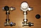 Zawór termostatyczny 1/2 ( by-pass ) - 1