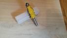 Frez do drewna (8 mm - średnica trzpienia)