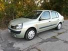 Renault thalia 1.4. 2004r