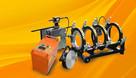 Zgrzewarki doczołowe, zgrzewarki elektrooporowe - wypożyczal