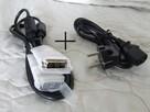 NOWE Przewody DVI-D > DVI-D z filtrami dł.1,7m HDTV 1080p