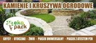 Grys Granitowy 8-16 mm Eko Park Łomża - 3