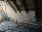 Ocieplanie docieplanie poddaszy domów, stropów Piana PUR - 5