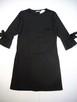 Orsay Sukienka Modna Nowa Czarna 40 L 42
