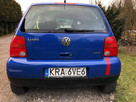 VW Volkswagen Lupo 3000 zł 2002 r. - 4