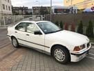 BMW E36 1993 rok 1,6 benzyna ORYGINAŁ - 2
