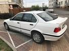 BMW E36 1993 rok 1,6 benzyna ORYGINAŁ - 6