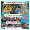 Warsztaty balonowe dla dzieci! Warsztaty slime ! Animacje ! - 1