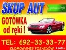 Skup samochodów 692-33-33-77