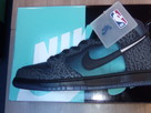 NOWOŚĆ buty NIKE SB X Black SHEEP Dunk High Pro BQ 6827 001
