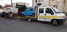 Pomoc drogowa Olsztynek 24 Holowanie Transport Laweta 7 osób