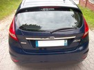 Sprzedam Fiesta2009/10 Titanium 5drzwi soczewki chromy econe - 5