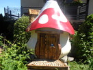 Domek ogrodowy dla dzieci - 1