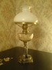 Lampa naftowa nr 1 - XIX wiek