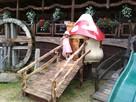 Domek ogrodowy dla dzieci - 2