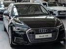 Audi A6 40TDI 2019r