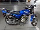 Romet k125 - 5