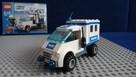 Lego City-Patrol policyjny POLICE DOG UNIT 7285