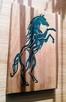 Płaskorzeźba z wizerunkiem konia (prezent, upominek) - 6
