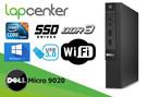 Micro DELL Optiplex 9020 MSFF i5-4590T 8GB 128GB SSD - LapCe