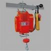 Elektryczna wyciągarka linowa wciągarka HXS-200D
