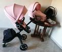 nowy wózek dziecięcy Stokke Xplory V6 Complete 3 w 1