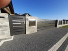 ogrodzenie aluminiowe poziome