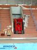 Podnośnik koszowy na kołach Denka Lift DL 22N - Windex - 16